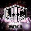 Couverture de l'album Twerk It - Single