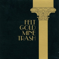 Cover of the track Gold Mine Trash
