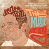 Cover of the album The Music Factory (Album Sampler) - EP