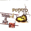 Couverture de l'album Potato / Tijuana in Blue