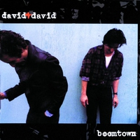 Cover of the track Boomtown