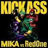 Couverture du titre Kick ass