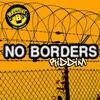Couverture de l'album Massive B Presents: No Borders Riddim