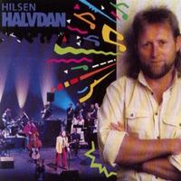 Cover of the track Hilsen Halvdan