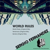Cover of the album World Rules - Single