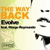 Cover of the album The Way Back (feat. Margo Reymundo)