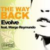 Couverture de l'album The Way Back (feat. Margo Reymundo)