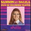 Cover of the track Samson et Dalila
