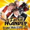 Couverture de l'album Starke Musi - Starke Zeit