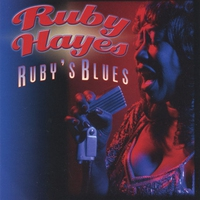 Cover of the track Ruby's Blues