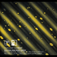 Cover of the track Misturada 1