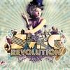 Cover of the album The Electro Swing Revolution, Vol. 6
