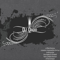 Cover of the track DJ Dado