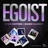 Cover of the album Egoist (Remixes)