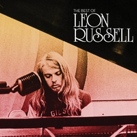 Cover of the track The Best of Leon Russell