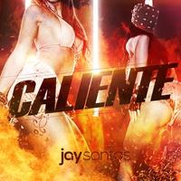 Couverture du titre Caliente - Single