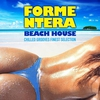 Cover of the album Formentera Beach House (Chilled Grooves Finest Selection for Love, Sex, Fun and Relax)