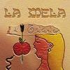 Cover of the track La mela