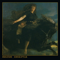 Cover of the track Umskiptar