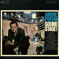 Cover of the track Sound Stage!
