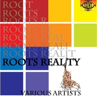 Couverture du titre Roots Reality, Vol. 2