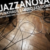 Cover of the album Funkhaus Studio Sessions