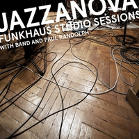 Cover of the track Funkhaus Studio Sessions