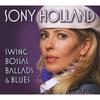 Cover of the album Swing, Bossas, Ballads & Blues