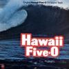 Cover of the album Hawaii Five-O (Original TV Soundtrack)