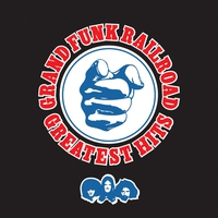 Cover of the track Grand Funk Railroad: Greatest Hits