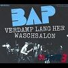 Cover of the track Verdamp lang her