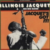 Cover of the album Jacquet's Got It!