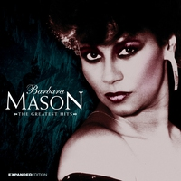 Cover of the track Barbara Mason: The Greatest Hits (Expanded Edition)