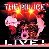 Couverture de l'album The Police - Live! (Remastered)