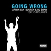 Cover of the album Going Wrong (feat. Chris Jones)