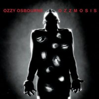 Cover of the track Ozzmosis (Bonus Track Version)