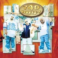 Cover of the track 740 Boyz