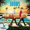 Couverture de l'album Jonas L.A.