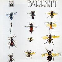 Cover of the track Barrett