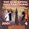 Cover of the album Tha Blackpool International Dance Festival 2001, Vol. 4