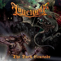 Cover of the track The Dark Crusade