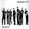 Couverture de l'album Jebotext - Single