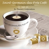 Cover of the album Saint-Germain-Des-Prés Café, Vol. 15 by Thievery Corporation