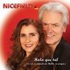 Cover of the track Hola que tal (Es ist so einfach ein Hallo zu wagen)