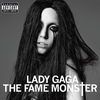 Cover of the album The Fame Monster