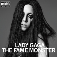 Cover of the track The Fame Monster