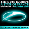 Cover of the album A State of Trance Radio Top 15 (October 2009) [Bonus Track Version]