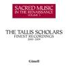 Couverture de l'album Sacred Music in the Renaissance Volume 3