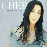 Cover of the track Believe