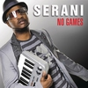 Cover of the album No Games